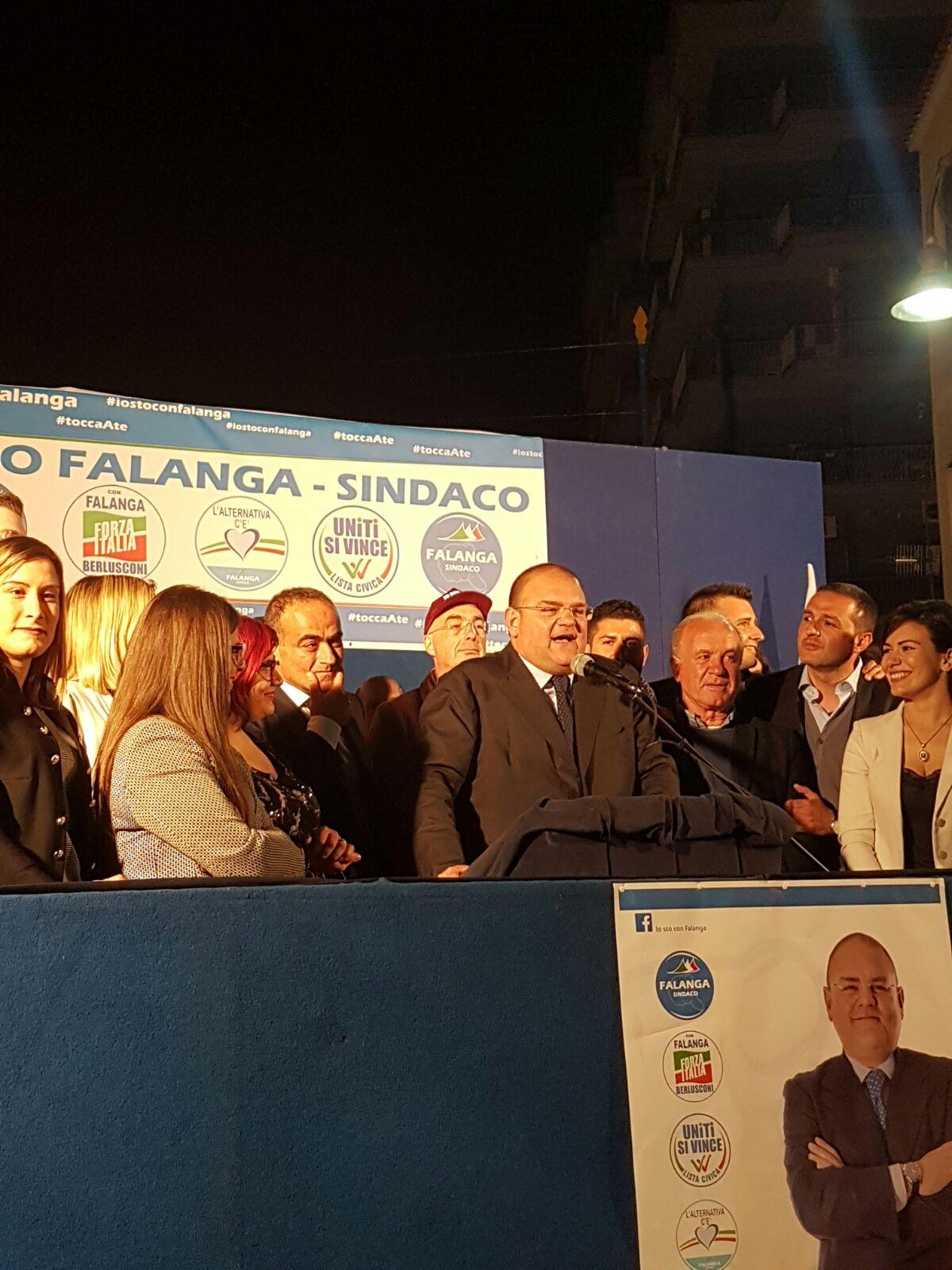 Maurizio Falanga