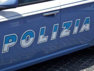 Polizia di Stato. Volante