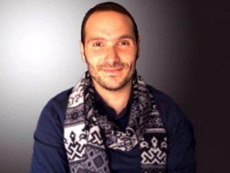 """Francesco Carotenuto, segretario di """"Scafati Arancione"""""""
