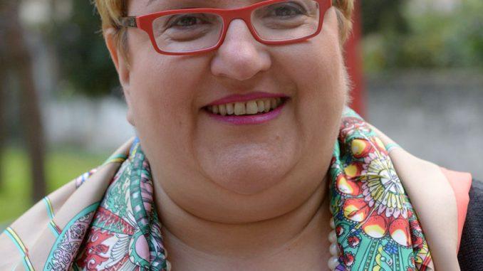 Paola Lanzara, sindaco di Castel San Giorgio