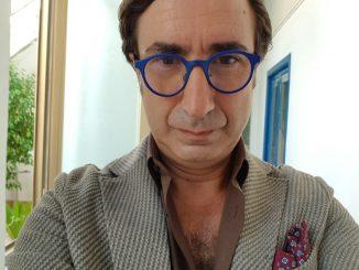 Il consigliere comunale Antonello Manuel Rega